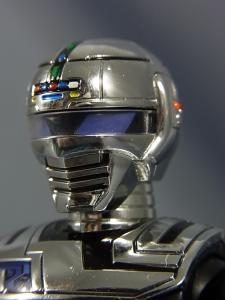 S.H.フィギュアーツ 宇宙刑事ギャバン typeG025