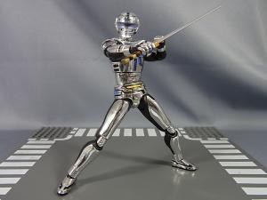 S.H.フィギュアーツ 宇宙刑事ギャバン typeG026