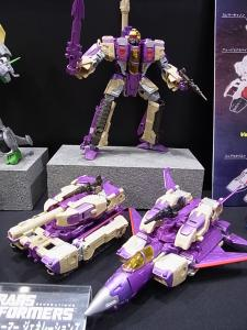 2013 東京おもちゃショー 業者日:タカラトミー:トランスフォーマーSFマシン系001