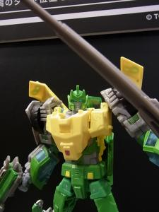 2013 東京おもちゃショー 業者日:タカラトミー:トランスフォーマーSFマシン系004