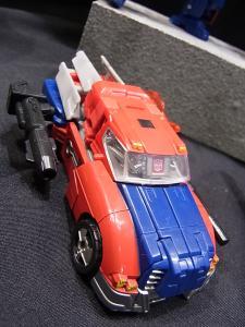 2013 東京おもちゃショー 業者日:タカラトミー:トランスフォーマーSFマシン系007