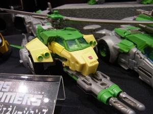 2013 東京おもちゃショー 業者日:タカラトミー:トランスフォーマーSFマシン系013