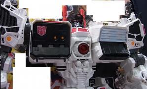 2013 東京おもちゃショー 業者日:タカラトミー:トランスフォーマーSFマシン系016