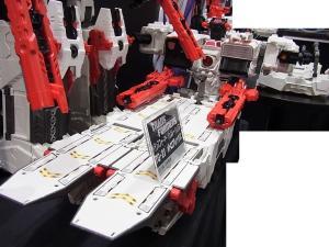 2013 東京おもちゃショー 業者日:タカラトミー:トランスフォーマーSFマシン系018