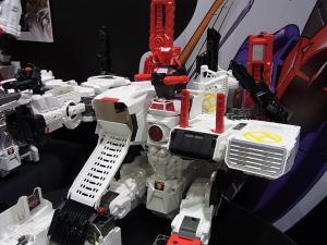 2013 東京おもちゃショー 業者日:タカラトミー:トランスフォーマーSFマシン系020
