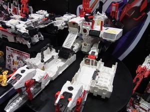 2013 東京おもちゃショー 業者日:タカラトミー:トランスフォーマーSFマシン系021