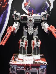2013 東京おもちゃショー 業者日:タカラトミー:トランスフォーマーSFマシン系022
