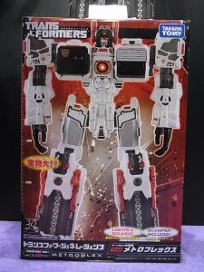 2013 東京おもちゃショー 業者日:タカラトミー:トランスフォーマーSFマシン系023
