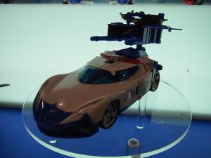 2013 東京おもちゃショー 業者日:タカラトミー:トランスフォーマーSFマシン系027