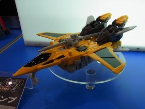 2013 東京おもちゃショー 業者日:タカラトミー:トランスフォーマーSFマシン系029