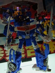 2013 東京おもちゃショー 業者日:タカラトミー:トランスフォーマーSFマシン系030