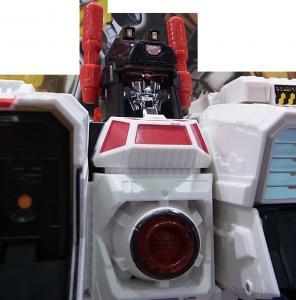 2013 東京おもちゃショー 業者日:タカラトミー:トランスフォーマーSFマシン系015