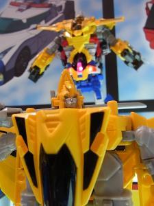 2013 東京おもちゃショー 業者日:タカラトミー:トランスフォーマーSFマシン系033