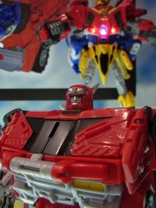 2013 東京おもちゃショー 業者日:タカラトミー:トランスフォーマーSFマシン系035