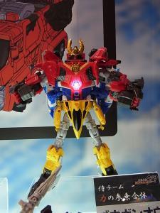 2013 東京おもちゃショー 業者日:タカラトミー:トランスフォーマーSFマシン系036