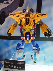 2013 東京おもちゃショー 業者日:タカラトミー:トランスフォーマーSFマシン系038