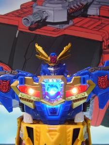 2013 東京おもちゃショー 業者日:タカラトミー:トランスフォーマーSFマシン系040