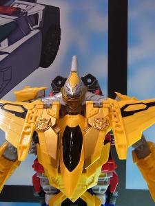 2013 東京おもちゃショー 業者日:タカラトミー:トランスフォーマーSFマシン系041
