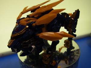 2013 東京おもちゃショー 業者日:タカラトミー:トランスフォーマーSFマシン系043