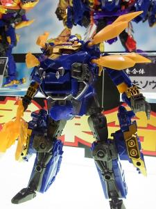 2013 東京おもちゃショー 業者日:タカラトミー:トランスフォーマーSFマシン系044