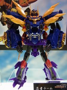 2013 東京おもちゃショー 業者日:タカラトミー:トランスフォーマーSFマシン系045