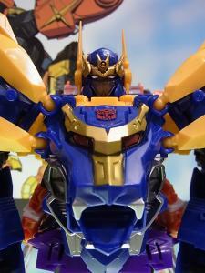2013 東京おもちゃショー 業者日:タカラトミー:トランスフォーマーSFマシン系046