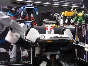 2013 東京おもちゃショー 業者日:タカラトミー:トランスフォーマー実車系002
