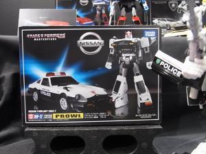 2013 東京おもちゃショー 業者日:タカラトミー:トランスフォーマー実車系003