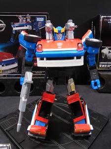 2013 東京おもちゃショー 業者日:タカラトミー:トランスフォーマー実車系004