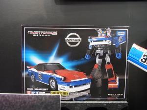 2013 東京おもちゃショー 業者日:タカラトミー:トランスフォーマー実車系005