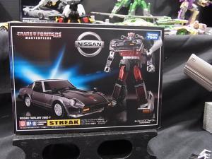 2013 東京おもちゃショー 業者日:タカラトミー:トランスフォーマー実車系007