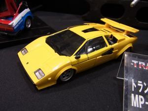 2013 東京おもちゃショー 業者日:タカラトミー:トランスフォーマー実車系012