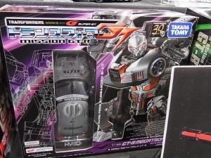 2013 東京おもちゃショー 業者日:タカラトミー:トランスフォーマー実車系013