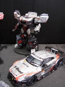 2013 東京おもちゃショー 業者日:タカラトミー:トランスフォーマー実車系014