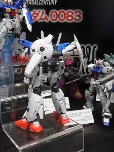 2013 東京おもちゃショー 業者日:バンダイ:ガンプラほか、プラモ系005