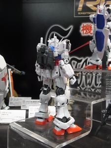 2013 東京おもちゃショー 業者日:バンダイ:ガンプラほか、プラモ系008