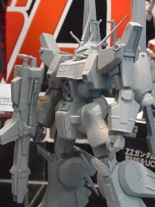 2013 東京おもちゃショー 業者日:バンダイ:ガンプラほか、プラモ系012