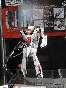 2013 東京おもちゃショー 業者日:バンダイ:ガンプラほか、プラモ系021