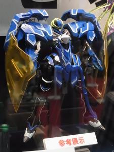2013 東京おもちゃショー 業者日:バンダイ:ガンプラほか、プラモ系023