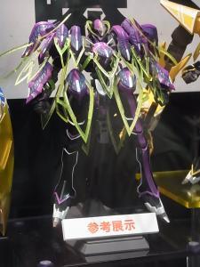 2013 東京おもちゃショー 業者日:バンダイ:ガンプラほか、プラモ系025