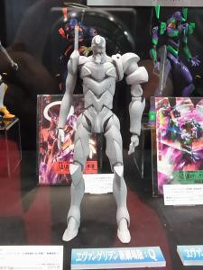 2013 東京おもちゃショー 業者日:バンダイ:ガンプラほか、プラモ系026