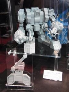 2013 東京おもちゃショー 業者日:バンダイ:ガンプラほか、プラモ系029
