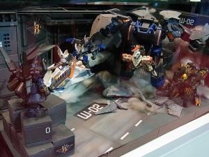 2013 東京おもちゃショー 業者日:バンダイ:ガンプラほか、プラモ系030