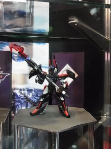 2013 東京おもちゃショー 業者日:バンダイ:ガンプラほか、プラモ系031
