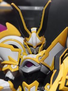 2013 東京おもちゃショー 業者日:バンダイ:ガンプラほか、プラモ系035
