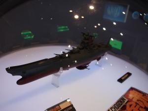 2013 東京おもちゃショー 業者日:バンダイ:ヤマト系001