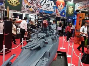 2013 東京おもちゃショー 業者日:バンダイ:ヤマト系004