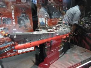 2013 東京おもちゃショー 業者日:バンダイ:ヤマト系008
