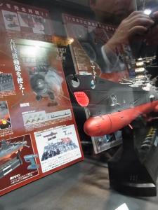 2013 東京おもちゃショー 業者日:バンダイ:ヤマト系010