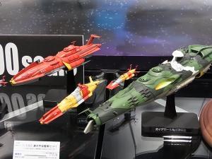 2013 東京おもちゃショー 業者日:バンダイ:ヤマト系017